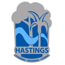 Hastings Public School logo